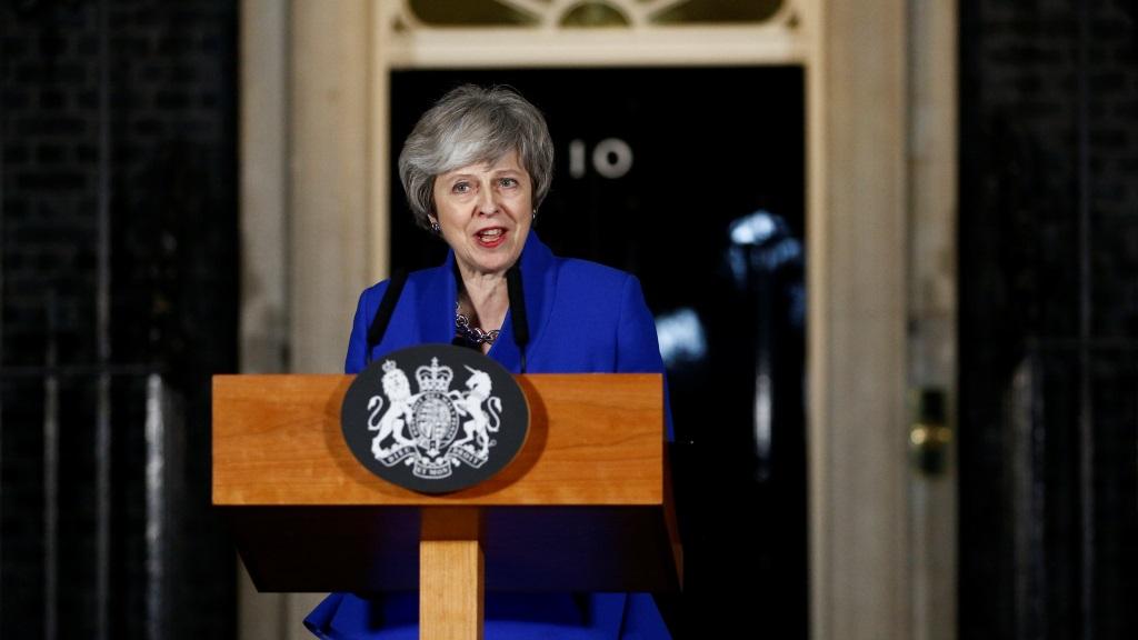 Informe Semanal - Brexit caótico