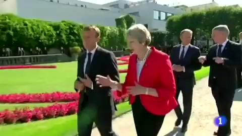 El Brexit está  condicionando la política británica