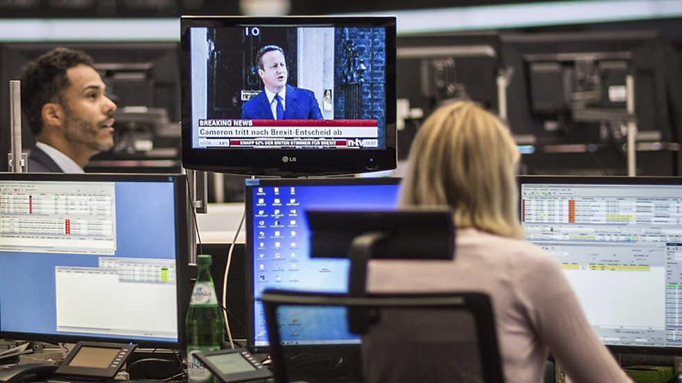 Informe Semanal - Brexit: la última batalla por Europa