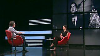 Historia de nuestro cine - Brigada criminal (Presentación)