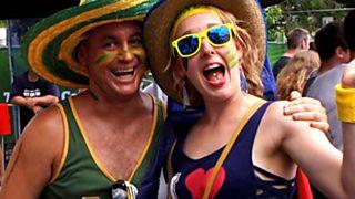 Españoles en el mundo - Brisbane (Australia)