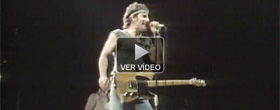 Bruce Springsteen: 'Pop Rock en la medianoche' (1984)