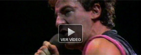 Bruce Springsteen: 'War'