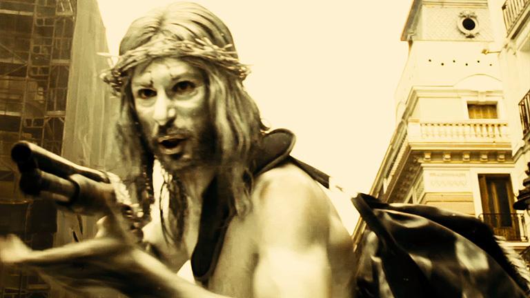 RTVE.es estrena el tráiler de 'Las brujas de Zugarramurdi', lo nuevo de Álex de la Iglesia