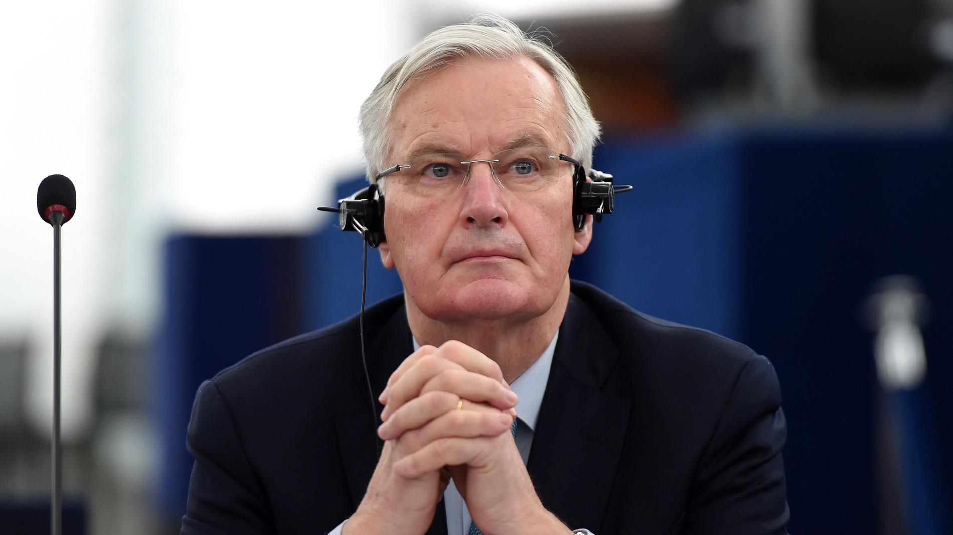 Resultado de imagen de La Comisión Europea recalca que no se renegociará el acuerdo para la salida de Reino Unido