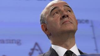 Bruselas rebaja los datos de crecimiento de España para 2015