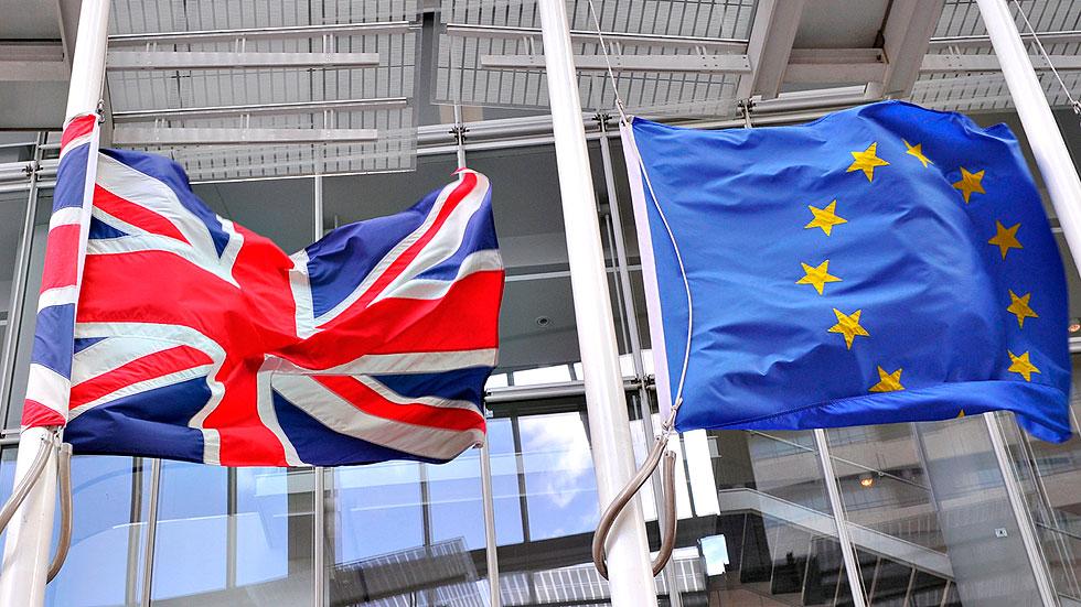 Bruselas se muestra preocupada de cara a las negociaciones del 'Brexit'