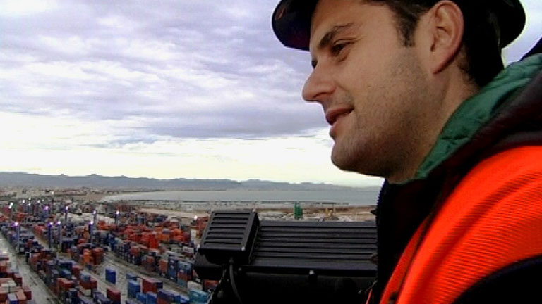 Comando Actualidad - A buen puerto - Valencia