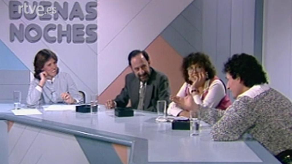 Buenas noches - 19/05/1983