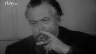 Buenas tardes - Revista de cine - Monográfico Orson Welles