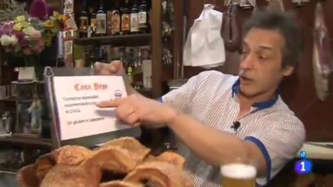 Comando Actualidad - La burbuja gastronómica - El cocido de Carmelo o el triunfo sin estrellas