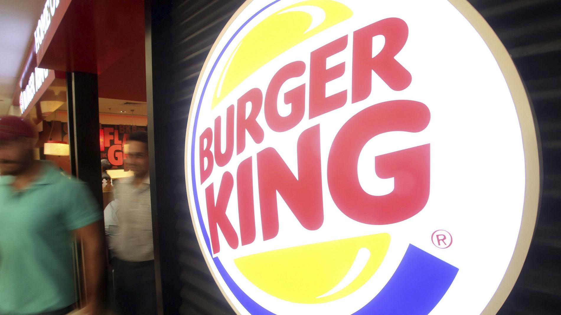 Burger King pide perdón por su polémica campaña publicitaria en Rusia