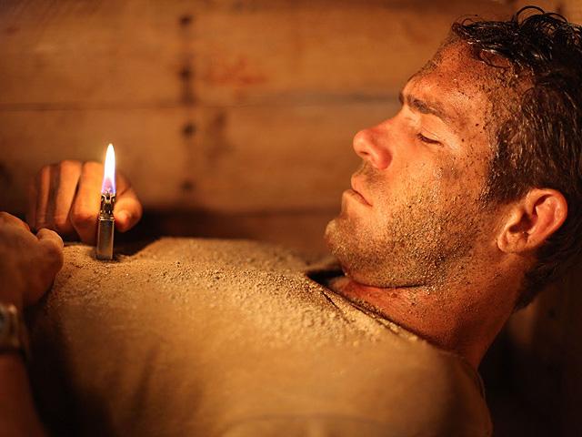 Días de cine - 'Buried' (Enterrado)