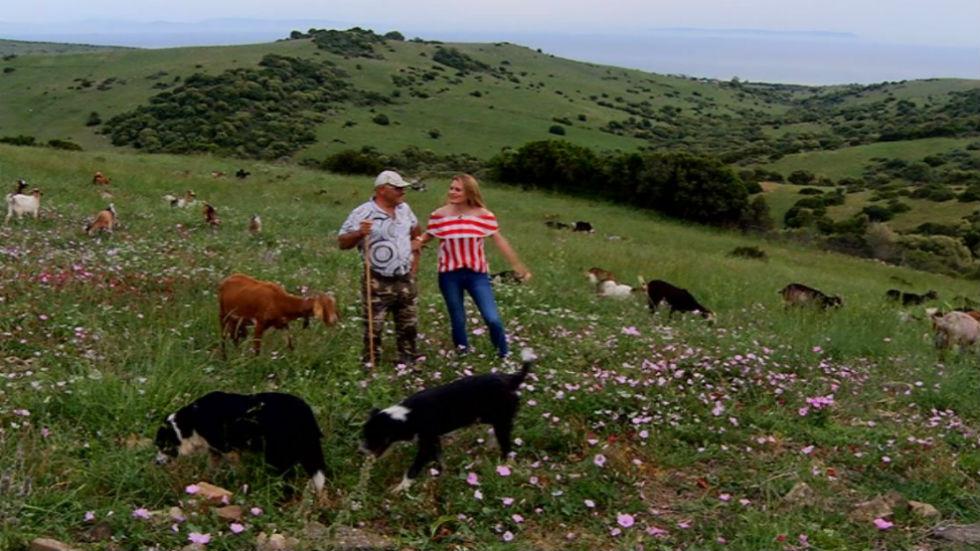Aquí la tierra - El cabrero de Bolonia