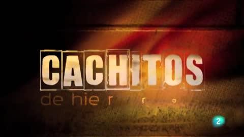 Cachitos Horrorvisión - Avance