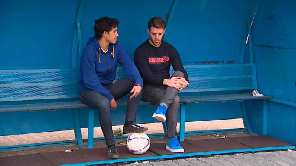 Cada vez más españoles estudian en EE.UU. con una beca deportiva