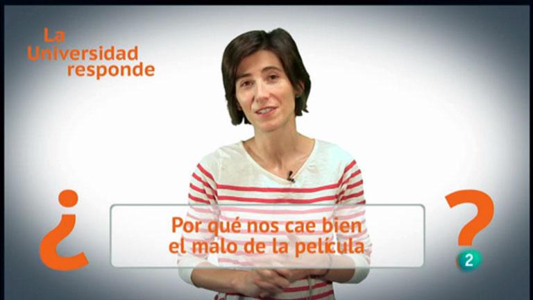 La aventura del saber. TVE. La Universidad Responde.