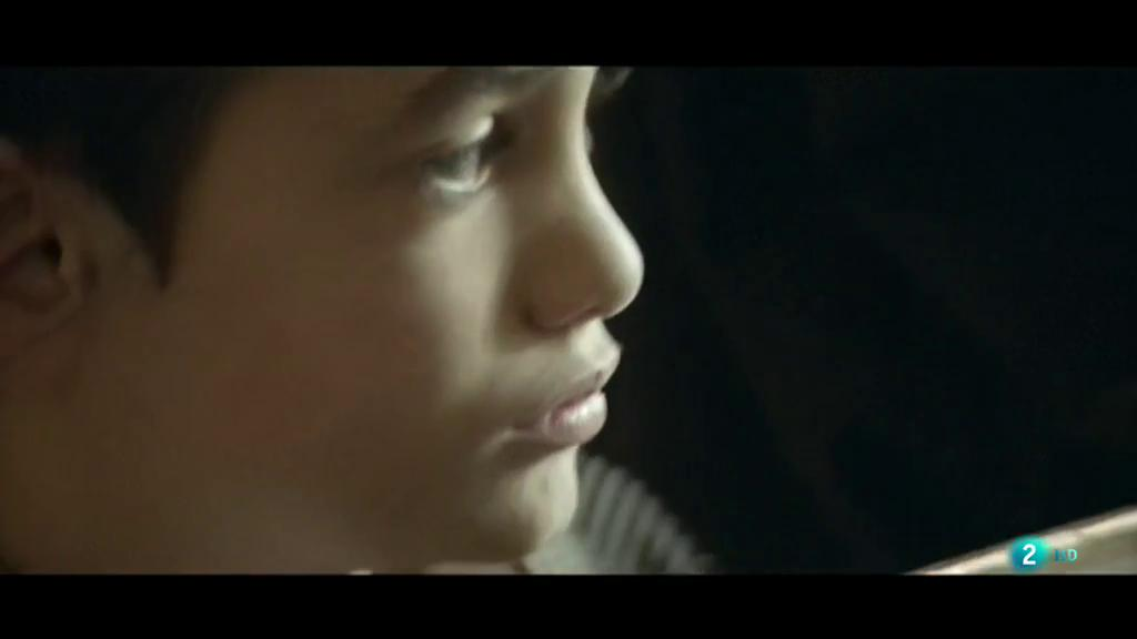 'Cafarnaúm', nueva película de Nadine Libaki