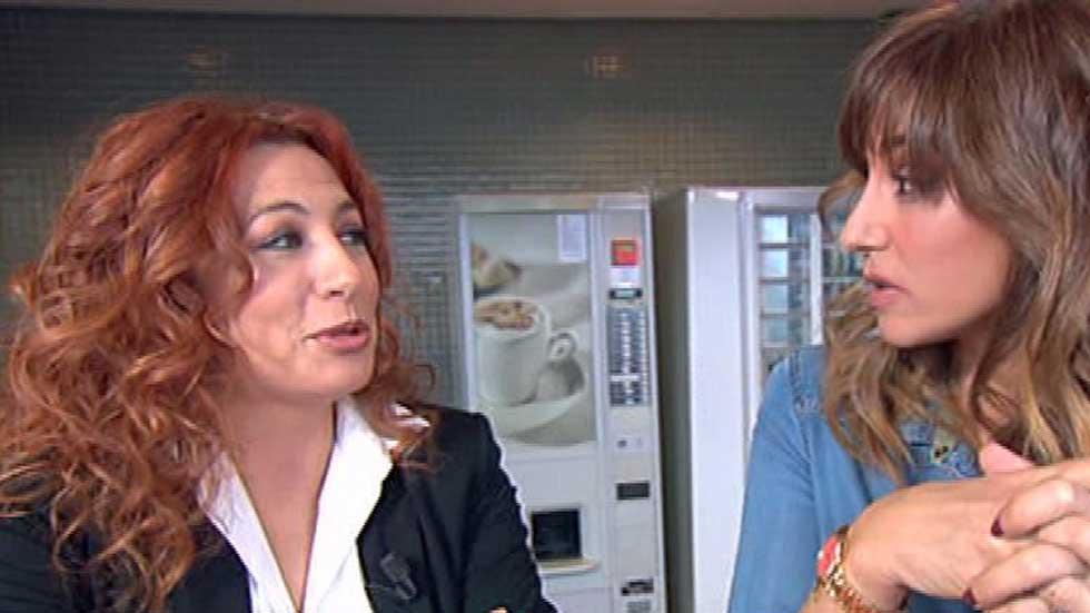 La mañana - Café con...Pilar Jurado