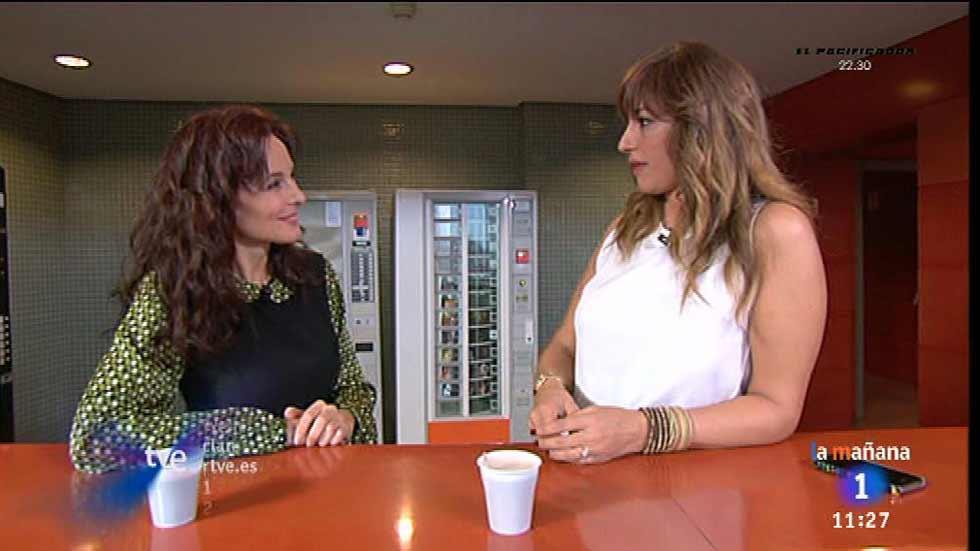 La mañana - Café con Silvia Marsó