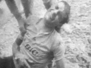 La caída de Ocaña en 1971