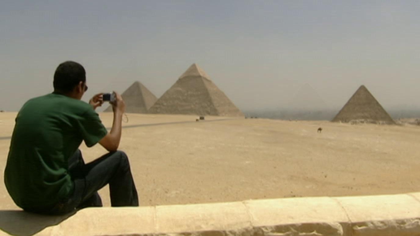 El río de la vida - El Cairo