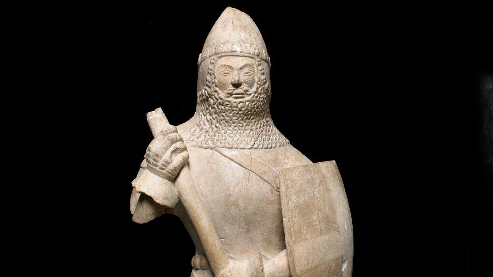 Caixa Forum de Madrid expone 260 objetos medievales del Museo Británico