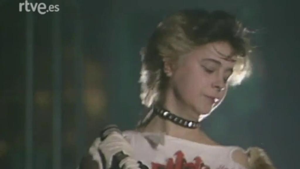 Caja de ritmo - 16/04/1983