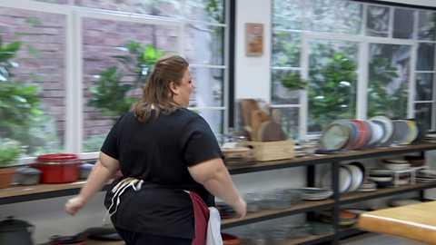 Torres en la cocina - Calabacines quiche. Bizcocho de ciruelas