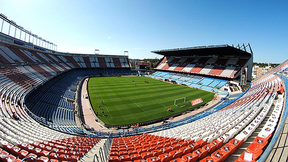 El Calderón será la sede de la final de Copa