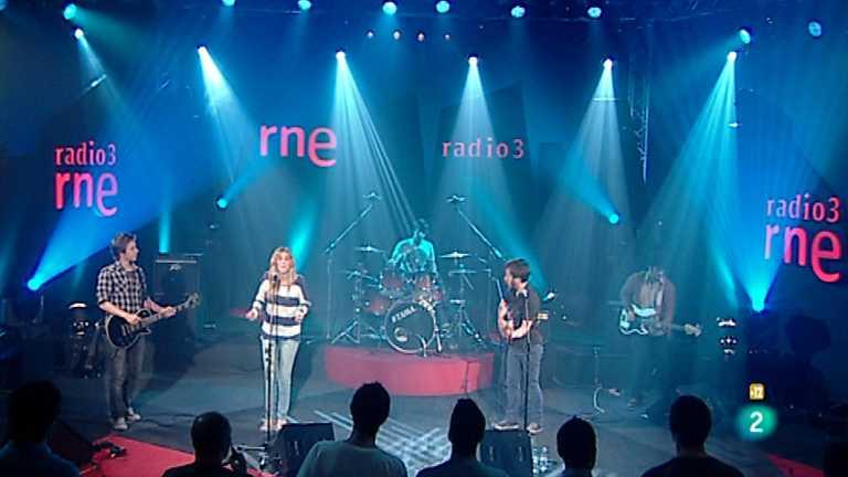 Los conciertos de Radio 3 - Call Me John