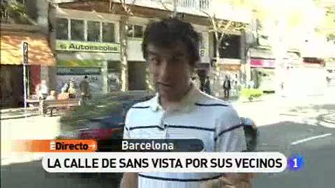España Directo - La calle comercial más larga