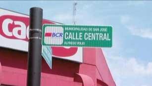 En Costa Rica, los habitantes de la capital, San José, viven una pequeña revolución