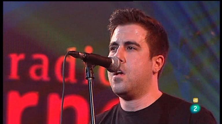 Los conciertos de Radio 3 - Calocando