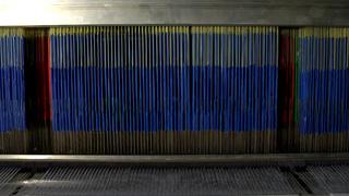 Fabricando Made in Spain - A cámara lenta - Toallas