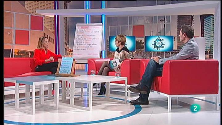 Para Todos La 2 - Entrevista - Patricia Ramírez - Los cambios