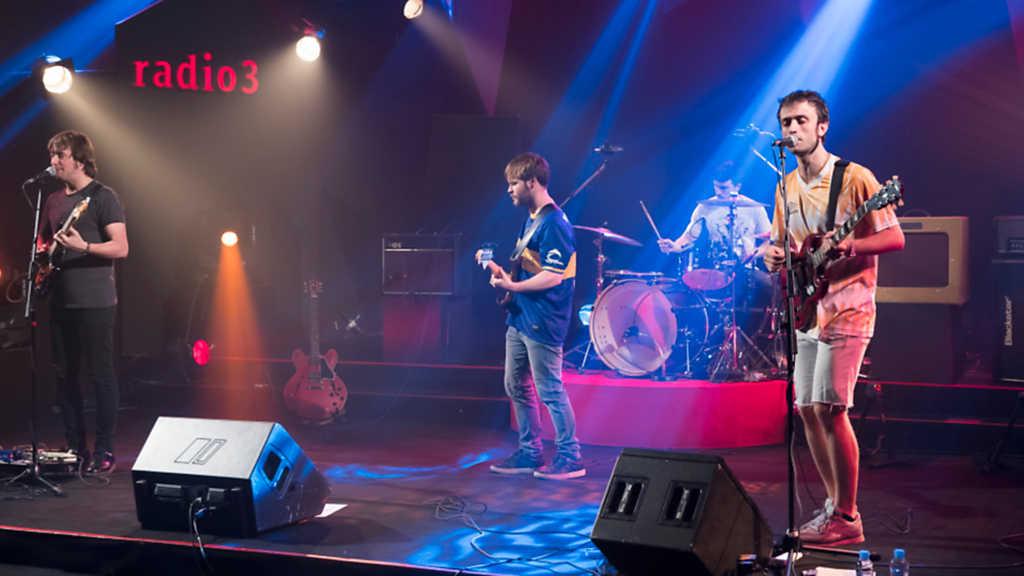 Los conciertos de Radio 3 - Camellos