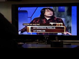 Pelotas -  El cameo de Juan Cruz