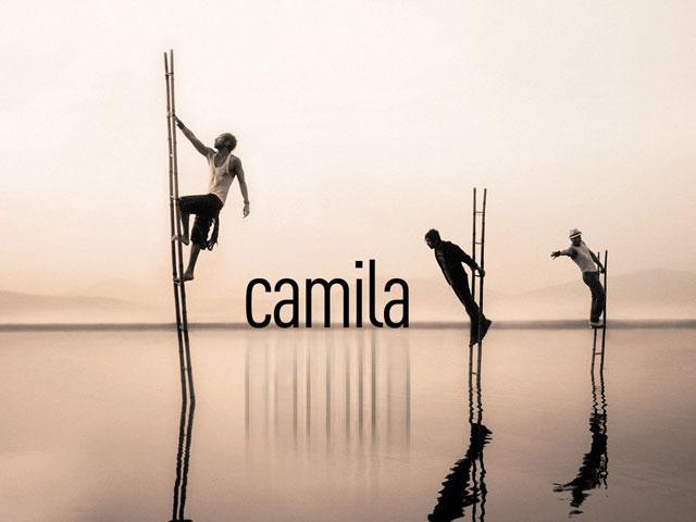 Disco del año 2010 - Camila - Dejarte de Amar