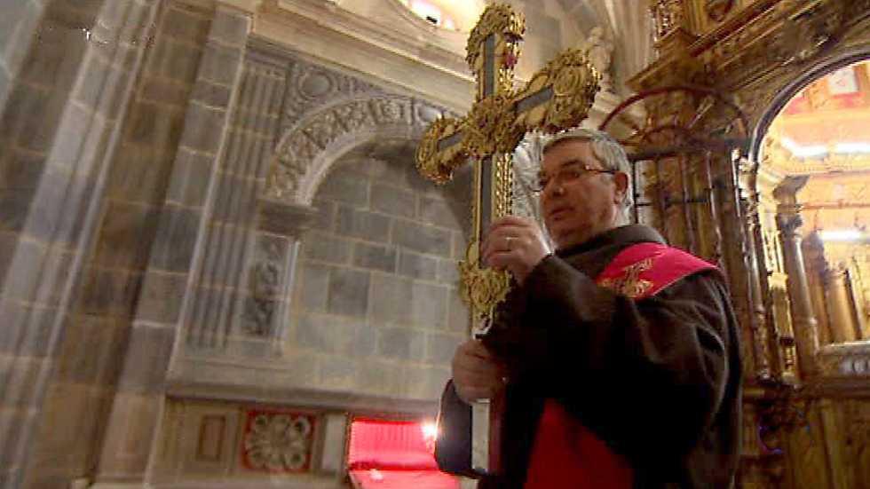 Informe Semanal - Los caminos de la cruz