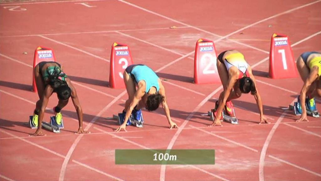 Atletismo - Campeonato de España de Clubes. División de Honor Trofeo Iberdrola Mujeres