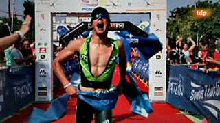 Triatlón - Campeonato de España de media distancia