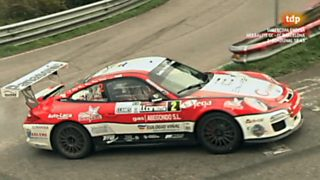 Automovilismo - Campeonato de España de Rallys de asfalto ¿Rallye de Llanes¿