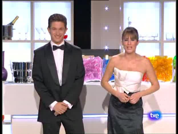 Campanadas Fin de Año desde Tenerife - 01/01/09