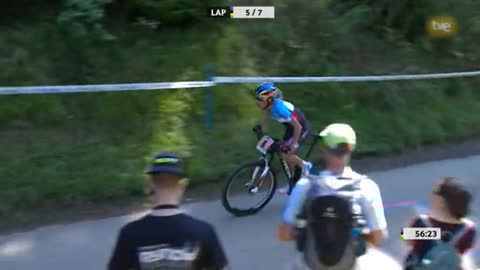 Mountain Bike - Campeonato del Mundo Cross Country Élite Femenino