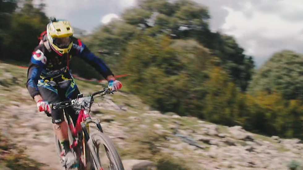 Mountain Bike - Campeonato del mundo de Enduro BTT 2015