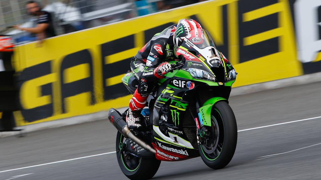Motociclismo - Campeonato del Mundo Superbike. WSBK 1ª Carrera prueba Thailandia