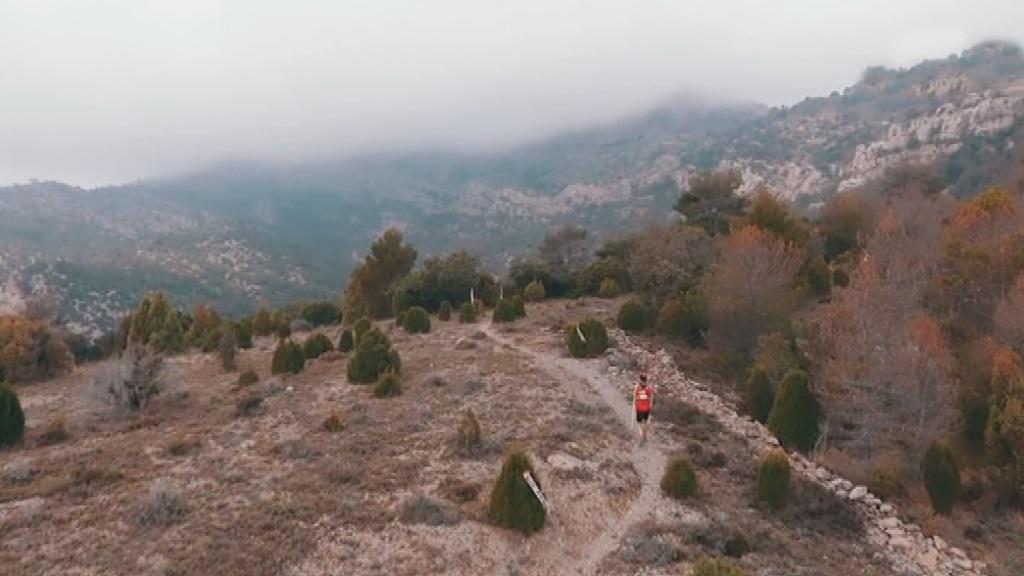 Campeonato del Mundo Trail 2018 Penyagolosa