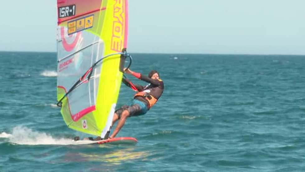 Windsurf - Campeonato del Mundo Windsurf PWA