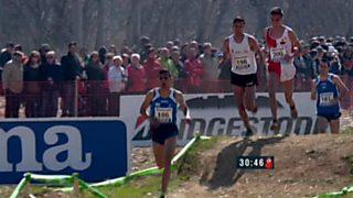 Cross - Campeonato de España. Carrera Promesa Masculina